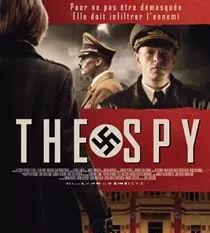 The Spy, de Jens Jonsson