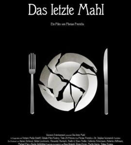 Le dernier souper, de  Florian Frerichs
