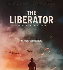 Série: The Liberator, de Jeb Stuart