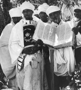 Les juifs en diaspora de l'Éthiopie jusqu'à la Chine, en passant par l'Inde et le Brésil, avec Elias  Akoka-Vigneron