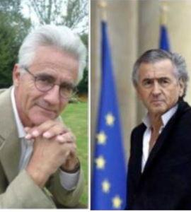 Dialogue philosophique, avec André Comte-Sponville et Bernard-Henri Lévy