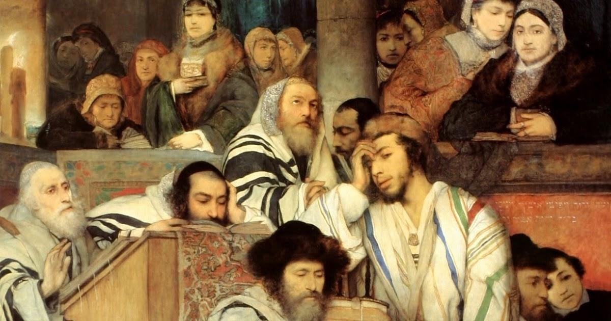 Les grandes figures du hassidisme depuis le Baal Shem Tov, avec IsabelleTelerman