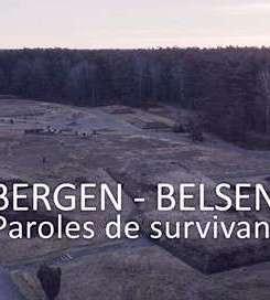 Bergen-Belsen : paroles de survivants, de Tom Stubberfield