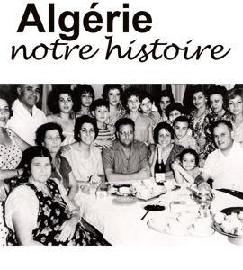 Algérie, notre histoire, de Jean-Michel Meurice et Benjamin Stora