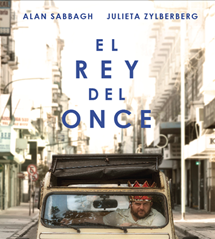 El rey del Once ou The Tenth Man, de Daniel Burman