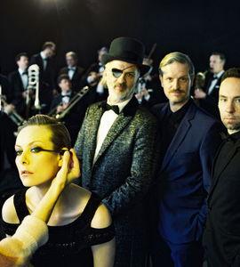 Berlin Live : Moka Efti Orchestra