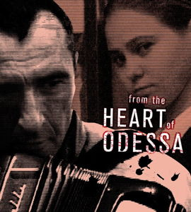 From the heart of Odessa