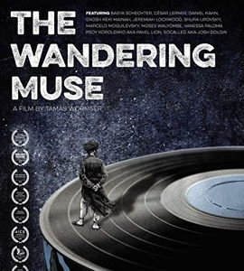 The Wandering Muse