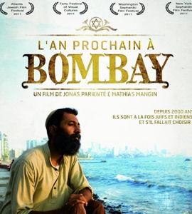 L'an prochain à Bombay, de Jonas Parienté  et Mathias Mangin