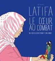 Latifa, le coeur au combat, d'Olivier Peyon