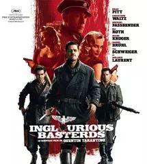 Inglourious Basterds, de Quentin Tarantino