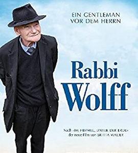 Rabbi Wolff, de Britta Wauer