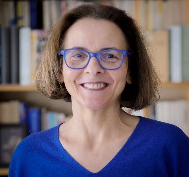Commentaires sur la Paracha Toledot, avec Judith Kogel