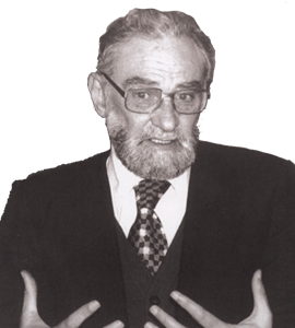 L'enseignement hebdomadaire de Manitou:  la pensée du Rav Louria, avecShmuel Ouziel
