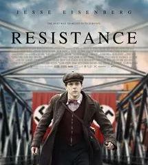 Resistance, de Jonathan Jakubowicz