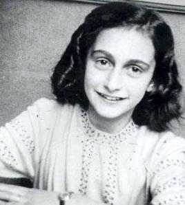 Se souvenir d'Anne Frank, de Jon Blair