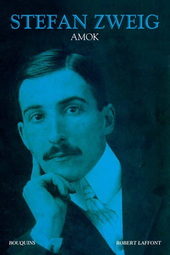 Lecture publique de Amok ou Le fou de Malaisie, de  Stefan Zweig