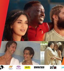 Festival de comédies françaises en Israël, 6e édition