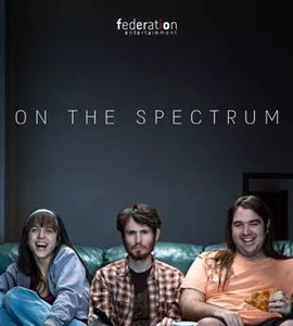 On the spectrum, de Yuval Shaffermann