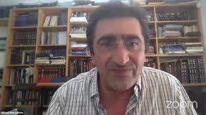 Commentaires sur la paracha vayetsé, avec Mickaël Benadmon