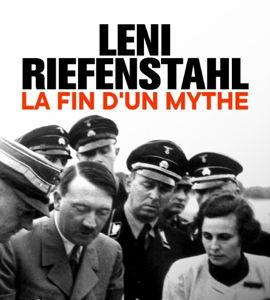 Leni Riefenstahl - La fin d'un mythe, de Michael Kloft