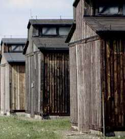 Les camps de l'horreur nazie, de  François Pomès