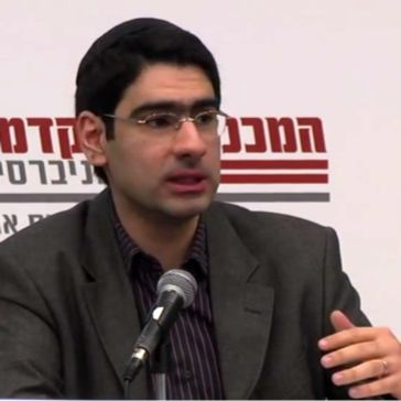 Judaïsme et fin de la métaphysique, avec Dan Arbib