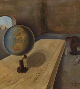 Exposition virtuelle: Félix Nussbaum 1904 - 1944 Le destin d'un artiste juif