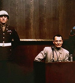 Les nazis de Nuremberg, de Jenny Ash