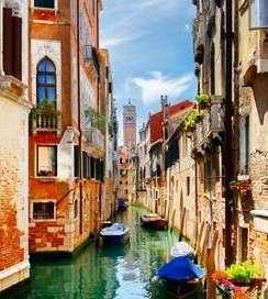 L'ombre d'un doute: Venise, la cité des mystères, avec Franck Ferrand