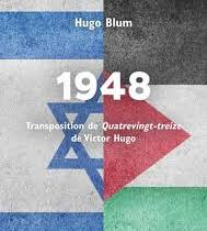 1948, avec Hugo Blum