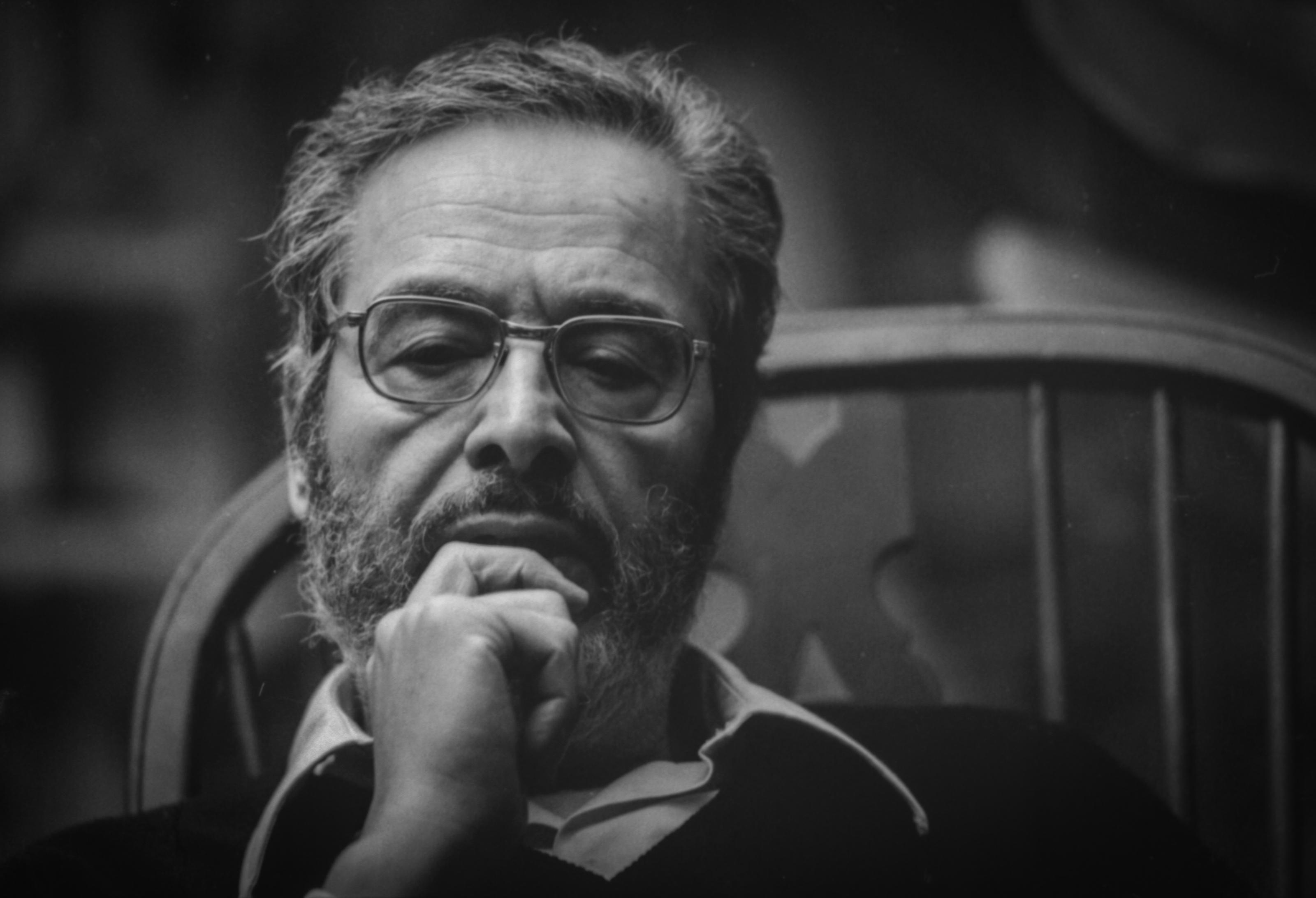 El Hara, en hommage à l'écrivain et penseur Albert Memmi