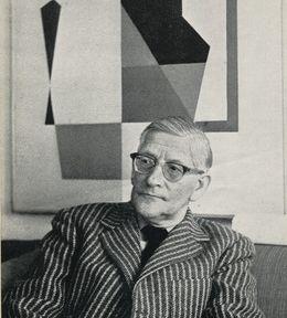 Kurt Lewy – Towards abstraction