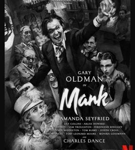 Mank, de David Fincher
