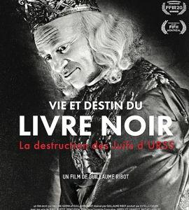 Vie et destin du Livre noir, de Guillaume Ribot
