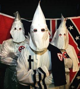 Ku Klux Klan, de Dan Murdoch