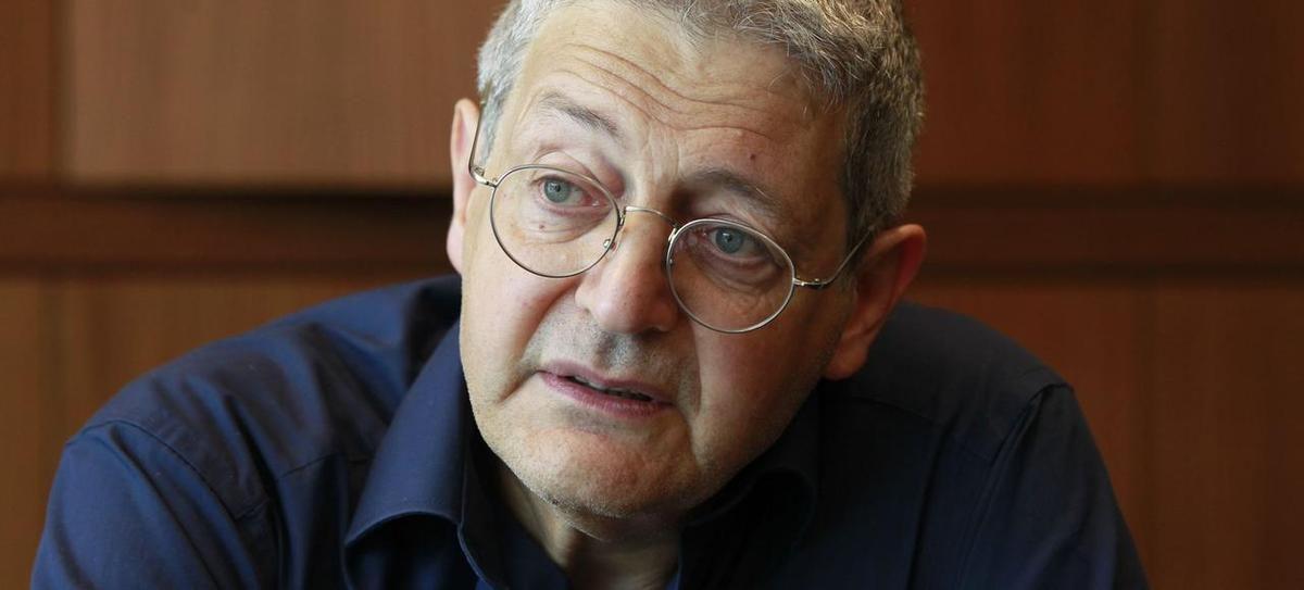 Histoire intellectuelle et politique du sionisme, avec Georges Bensoussan