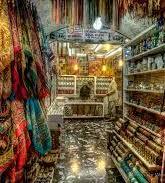 Bazars d'Orient:  Jérusalem