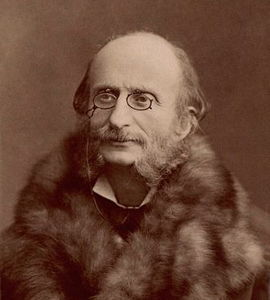 Offenbach, compositeur de génie