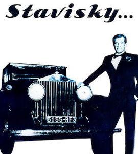 Stavisky, d'Alain Resnais