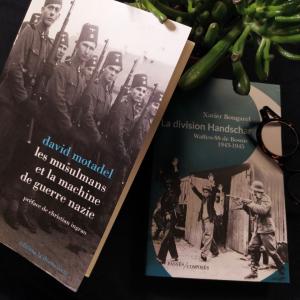 La fabrique nazie d'un islam imaginaire, avec David Motadel et Xavier Bougarel
