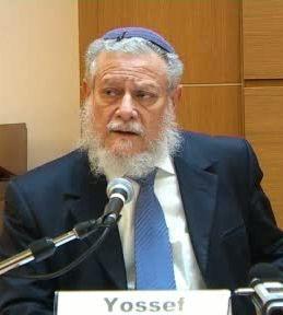 Les cycles de la vie du judaïsme: l'éternité au présent, avec Yossef Attoun
