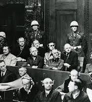 Nuremberg : des images pour l'histoire, de Jean-Christophe Klotz