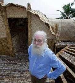 La vérité sur l'Arche de Noé, de  Nic Young