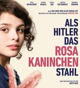 Quand Hitler s'empara du lapin rose, de Caroline Link