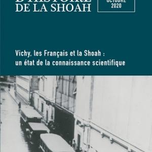 Vichy, Pétain et la Shoah: la thèse du moindre mal  de 1945 à nos jours