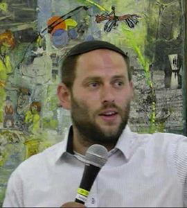Le rassemblement des exilés, avec Eytan Fiszon