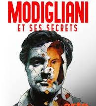 Modigliani et ses secrets, de Jacques Loeuille