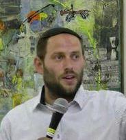 Les prophéties se réalisent: la terre redonne ses fruits, avec Eytan Fiszon