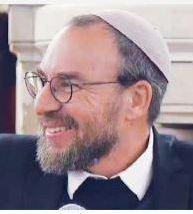 Cours sur Pourim, avec Menahem Akerman